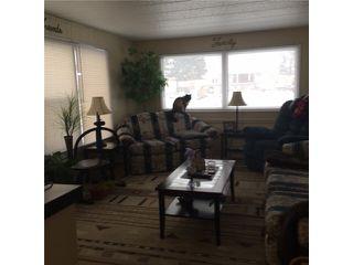 Main Photo: 44 8420 ALASKA Road in FT ST JOHN: Fort St. John - City SE Manufactured Home for sale (Fort St. John (Zone 60))  : MLS®# N242503