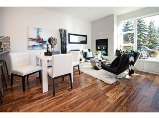 Photo 8: 2 4727 17 Avenue NW in Calgary: Montgomery House for sale : MLS®# C4006716