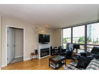 "Photo 7: 1004 850 ROYAL Avenue in New Westminster: Downtown NW Condo for sale in ""THE ROYALTON"" : MLS®# V1122569"