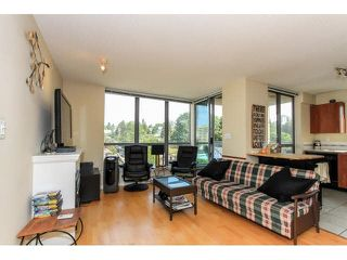 "Photo 11: 1004 850 ROYAL Avenue in New Westminster: Downtown NW Condo for sale in ""THE ROYALTON"" : MLS®# V1122569"