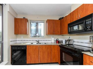 "Photo 5: 1004 850 ROYAL Avenue in New Westminster: Downtown NW Condo for sale in ""THE ROYALTON"" : MLS®# V1122569"