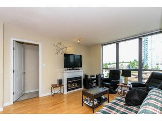 "Photo 12: 1004 850 ROYAL Avenue in New Westminster: Downtown NW Condo for sale in ""THE ROYALTON"" : MLS®# V1122569"