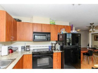 "Photo 4: 1004 850 ROYAL Avenue in New Westminster: Downtown NW Condo for sale in ""THE ROYALTON"" : MLS®# V1122569"