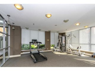 "Photo 17: 1004 850 ROYAL Avenue in New Westminster: Downtown NW Condo for sale in ""THE ROYALTON"" : MLS®# V1122569"