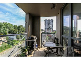 "Photo 19: 1004 850 ROYAL Avenue in New Westminster: Downtown NW Condo for sale in ""THE ROYALTON"" : MLS®# V1122569"