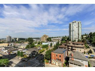 "Photo 20: 1004 850 ROYAL Avenue in New Westminster: Downtown NW Condo for sale in ""THE ROYALTON"" : MLS®# V1122569"