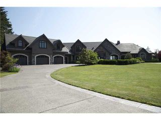 Main Photo: 24228 RIVER Road in Maple Ridge: Albion House for sale : MLS®# V1122603