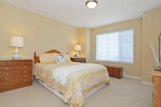 """Photo 13: 33 3009 156TH Street in Surrey: Grandview Surrey Townhouse for sale in """"KALLISTO"""" (South Surrey White Rock)  : MLS®# F1444540"""