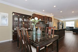 """Photo 11: 33 3009 156TH Street in Surrey: Grandview Surrey Townhouse for sale in """"KALLISTO"""" (South Surrey White Rock)  : MLS®# F1444540"""