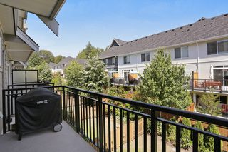 "Photo 18: 33 3009 156TH Street in Surrey: Grandview Surrey Townhouse for sale in ""KALLISTO"" (South Surrey White Rock)  : MLS®# F1444540"