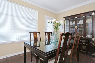 "Photo 10: 33 3009 156TH Street in Surrey: Grandview Surrey Townhouse for sale in ""KALLISTO"" (South Surrey White Rock)  : MLS®# F1444540"