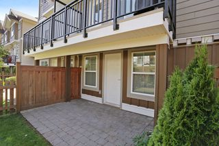 "Photo 19: 33 3009 156TH Street in Surrey: Grandview Surrey Townhouse for sale in ""KALLISTO"" (South Surrey White Rock)  : MLS®# F1444540"