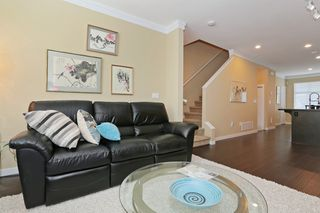 """Photo 5: 33 3009 156TH Street in Surrey: Grandview Surrey Townhouse for sale in """"KALLISTO"""" (South Surrey White Rock)  : MLS®# F1444540"""