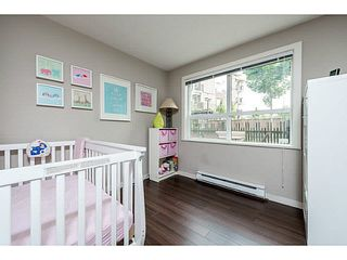 """Photo 19: 107 5885 IRMIN Street in Burnaby: Metrotown Condo for sale in """"MACPHERSON WALK"""" (Burnaby South)  : MLS®# V1133409"""