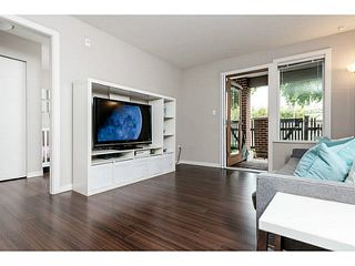 """Photo 11: 107 5885 IRMIN Street in Burnaby: Metrotown Condo for sale in """"MACPHERSON WALK"""" (Burnaby South)  : MLS®# V1133409"""