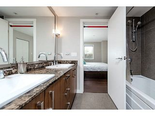 """Photo 18: 107 5885 IRMIN Street in Burnaby: Metrotown Condo for sale in """"MACPHERSON WALK"""" (Burnaby South)  : MLS®# V1133409"""