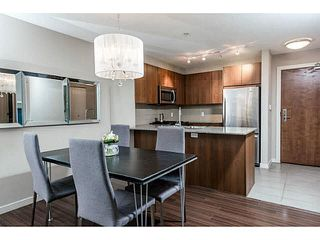 """Photo 8: 107 5885 IRMIN Street in Burnaby: Metrotown Condo for sale in """"MACPHERSON WALK"""" (Burnaby South)  : MLS®# V1133409"""