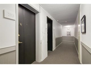 Photo 23: 808 ROYAL AV SW in Calgary: Lower Mount Royal Condo for sale : MLS®# C4030313