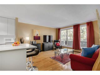 Photo 2: 808 ROYAL AV SW in Calgary: Lower Mount Royal Condo for sale : MLS®# C4030313