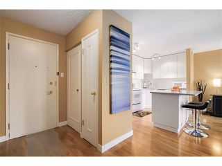 Photo 19: 808 ROYAL AV SW in Calgary: Lower Mount Royal Condo for sale : MLS®# C4030313