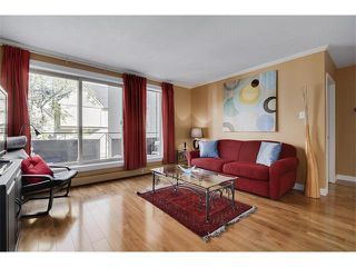 Photo 7: 808 ROYAL AV SW in Calgary: Lower Mount Royal Condo for sale : MLS®# C4030313