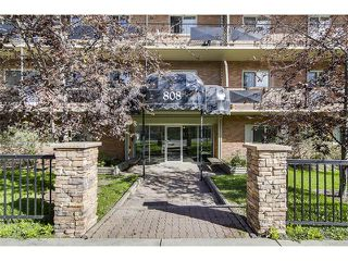 Photo 26: 808 ROYAL AV SW in Calgary: Lower Mount Royal Condo for sale : MLS®# C4030313