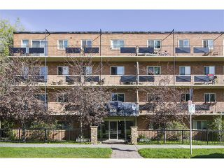 Photo 1: 808 ROYAL AV SW in Calgary: Lower Mount Royal Condo for sale : MLS®# C4030313