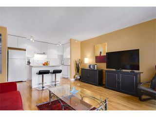 Photo 8: 808 ROYAL AV SW in Calgary: Lower Mount Royal Condo for sale : MLS®# C4030313