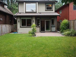 Photo 20: 1849 BURRILL Avenue in NORTH VANC: Lynn Valley House for sale (North Vancouver)  : MLS®# V1142493