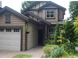 Photo 1: 1849 BURRILL Avenue in NORTH VANC: Lynn Valley House for sale (North Vancouver)  : MLS®# V1142493
