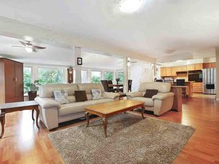 Photo 3: 1785 VIEW Street in PORT MOODY: Port Moody Centre House for sale (Port Moody)  : MLS®# R2000499