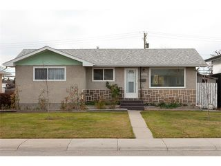 Photo 17: 1203 MACKID Road NE in Calgary: Mayland Heights House for sale : MLS®# C4036738
