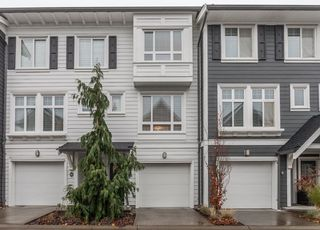 "Photo 20: 17 2487 156 Street in Surrey: King George Corridor Townhouse for sale in ""DAWSON SAWYER/SUNNYSIDE"" (South Surrey White Rock)  : MLS®# R2018527"