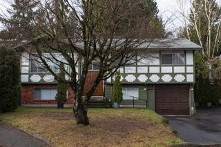 Photo 1: 1958 MERCER Avenue in Port Coquitlam: Lower Mary Hill House for sale : MLS®# R2026525