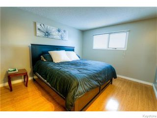 Photo 9: 112 Paddington Road in WINNIPEG: St Vital Residential for sale (South East Winnipeg)  : MLS®# 1601787