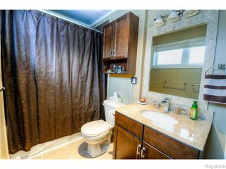 Photo 13: 112 Paddington Road in WINNIPEG: St Vital Residential for sale (South East Winnipeg)  : MLS®# 1601787