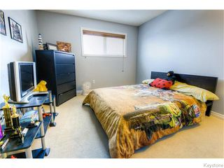 Photo 8: 112 Paddington Road in WINNIPEG: St Vital Residential for sale (South East Winnipeg)  : MLS®# 1601787