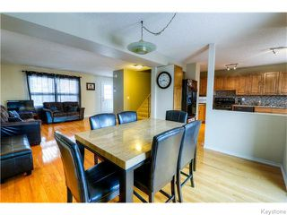 Photo 5: 112 Paddington Road in WINNIPEG: St Vital Residential for sale (South East Winnipeg)  : MLS®# 1601787