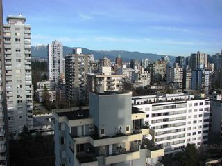 """Photo 19: 1905 2055 PENDRELL Avenue in Vancouver: West End VW Condo for sale in """"PANORAMA PLACE"""" (Vancouver West)  : MLS®# R2037252"""