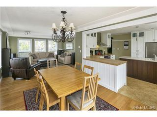 Photo 6: 3819 Synod Road in VICTORIA: SE Cedar Hill Single Family Detached for sale (Saanich East)  : MLS®# 361654