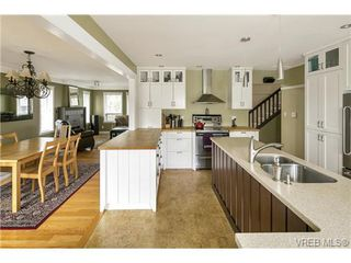 Photo 3: 3819 Synod Road in VICTORIA: SE Cedar Hill Single Family Detached for sale (Saanich East)  : MLS®# 361654