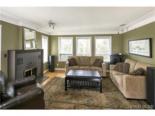 Photo 9: 3819 Synod Road in VICTORIA: SE Cedar Hill Single Family Detached for sale (Saanich East)  : MLS®# 361654