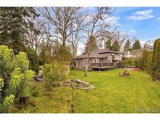 Photo 19: 3819 Synod Road in VICTORIA: SE Cedar Hill Single Family Detached for sale (Saanich East)  : MLS®# 361654