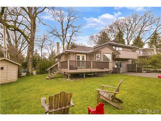 Photo 20: 3819 Synod Road in VICTORIA: SE Cedar Hill Single Family Detached for sale (Saanich East)  : MLS®# 361654