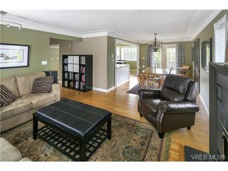Photo 8: 3819 Synod Road in VICTORIA: SE Cedar Hill Single Family Detached for sale (Saanich East)  : MLS®# 361654