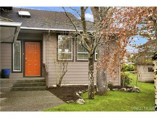 Photo 2: 3819 Synod Road in VICTORIA: SE Cedar Hill Single Family Detached for sale (Saanich East)  : MLS®# 361654