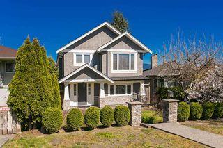 "Photo 1: 4125 ETON Street in Burnaby: Vancouver Heights House for sale in ""VANCOUVER HEIGHTS"" (Burnaby North)  : MLS®# R2053716"