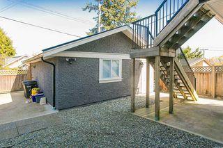 "Photo 18: 4125 ETON Street in Burnaby: Vancouver Heights House for sale in ""VANCOUVER HEIGHTS"" (Burnaby North)  : MLS®# R2053716"