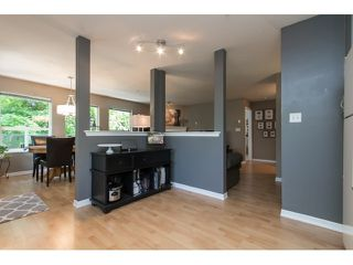 "Photo 12: 211 33718 KING Road in Abbotsford: Poplar Condo for sale in ""College Park"" : MLS®# R2060249"