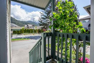 Photo 19: 28 41449 GOVERNMENT Road in Squamish: Brackendale Townhouse for sale : MLS®# R2061770